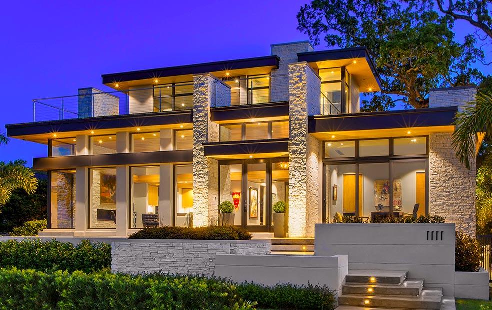 Custom Home Builder, Renovator & General Contractor
