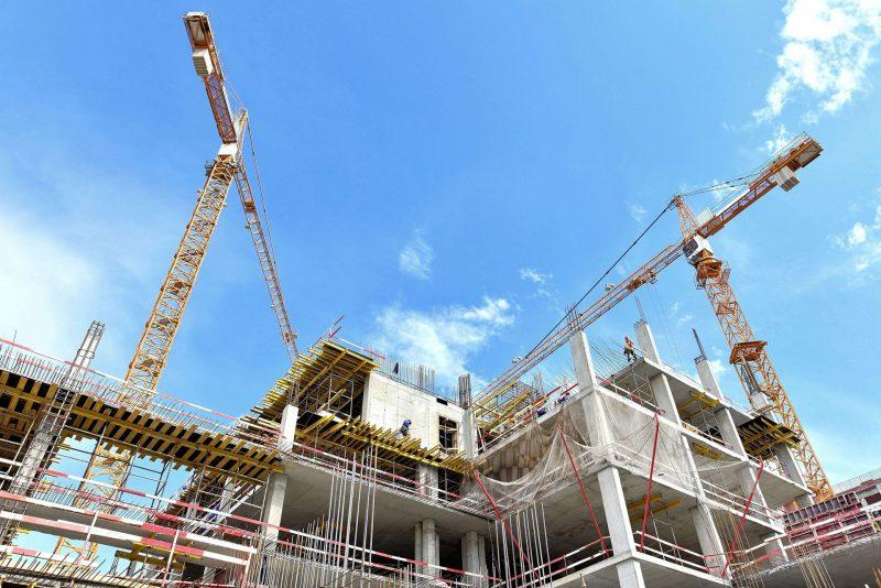 Commercial Construction Service Vancouver