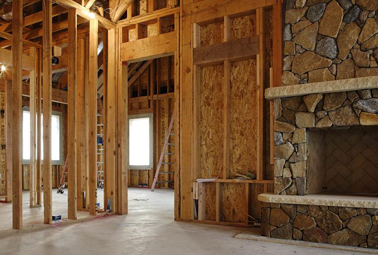 Home renovation - Walker General Contractors