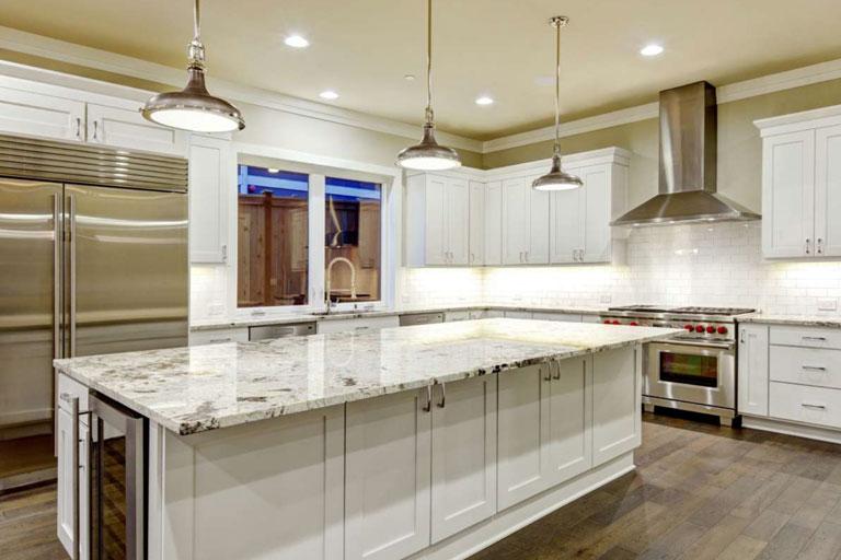 kitchen renovations langley