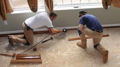 Vancouver renovation company