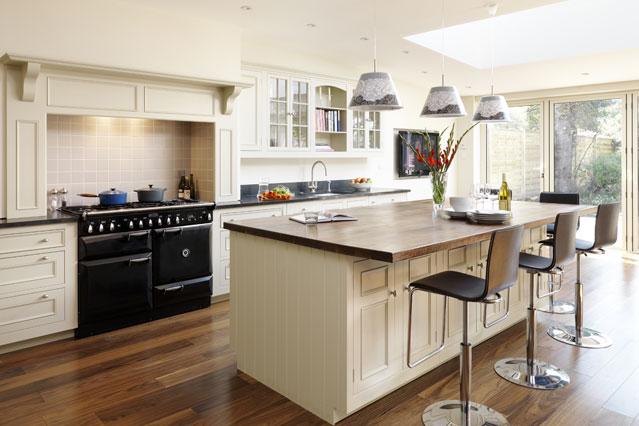 Kitchen Layout Designs